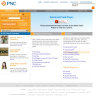 pnc.com screenshot