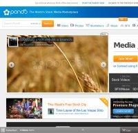 pond5.com screenshot
