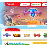 popcap.com screenshot