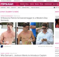 popsugar.com screenshot