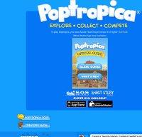 Poptropica com - Is Poptropica Down Right Now?