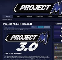 projectmgame.com screenshot