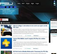 psu.com screenshot
