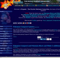 psypokes.com screenshot