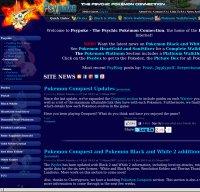 psypokes.com screenshot