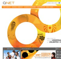 qnet.net screenshot