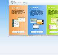 quia.com screenshot