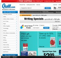 quill.com screenshot