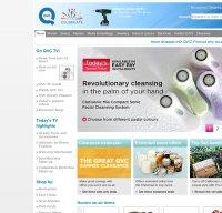qvcuk.com screenshot