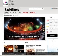 radiotimes.com screenshot