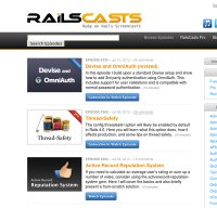 railscasts.com screenshot