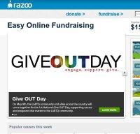 razoo.com screenshot