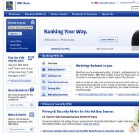 rbcbank.com screenshot