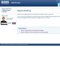 rbsdigital.com screenshot