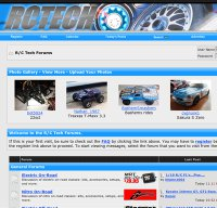 rctech.net screenshot
