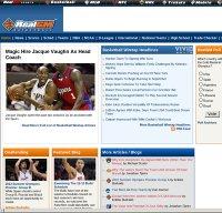 realgm.com screenshot