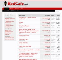 redcafe.net screenshot