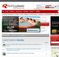 redflagdeals.com screenshot