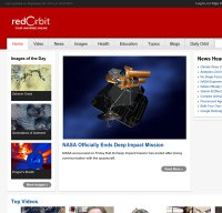 redorbit.com screenshot