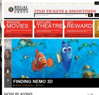 regmovies.com screenshot