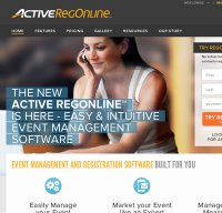 regonline.com screenshot