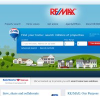 remax.com screenshot