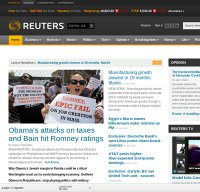 reuters.com screenshot