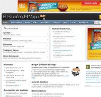 rincondelvago.com screenshot