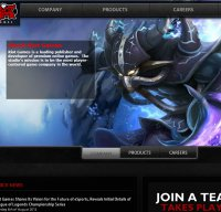 riotgames.com screenshot