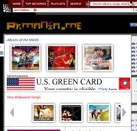 rkmania.me screenshot