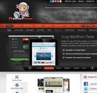 rockettheme.com screenshot
