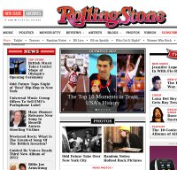 rollingstone.com screenshot