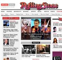 rollingstone.com screenshot