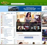 rottentomatoes.com screenshot