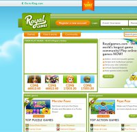 King.Com Royal Games