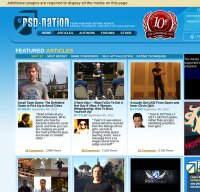rsdnation.com screenshot