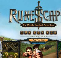 runescape.com screenshot