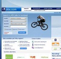 s1jobs.com screenshot