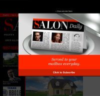 salon.com screenshot