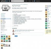 schoology.com screenshot