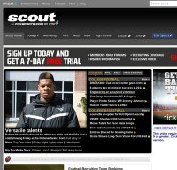 scout.com screenshot