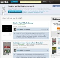 scribd.com screenshot