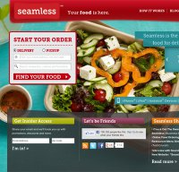seamless.com screenshot