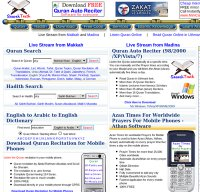 searchtruth.com screenshot