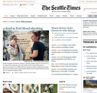 seattletimes.com screenshot