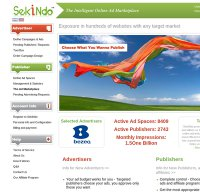 sekindo.com screenshot