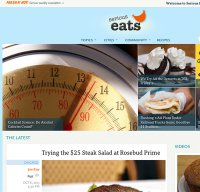 seriouseats.com screenshot
