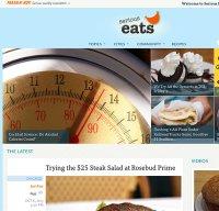 seriouseats.com screenshot