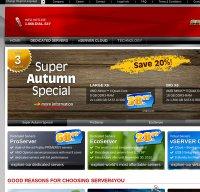 server4you.com screenshot