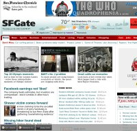 sfgate.com screenshot